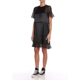 CFWVI15 01 T007A : DRESS: LOVE MOSCHINO