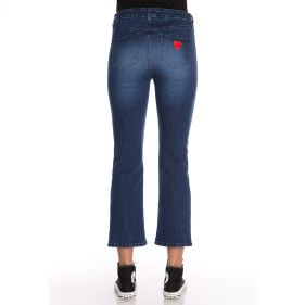 CFWQ451 80 S3379 : JEANS: LOVE MOSCHINO