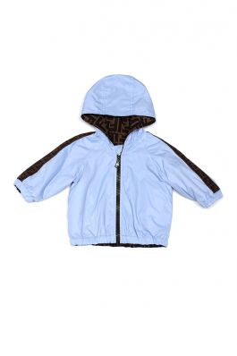 BUA037 AAC1 : BABY JACKET : FENDI