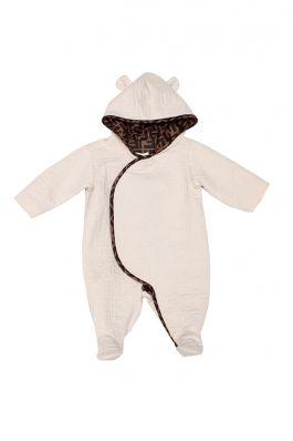 BUH021 8RA : BABY SWEATSHIRT : FENDI