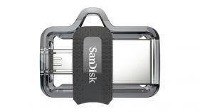 SDDD3-256G-G46 ULTRA DUAL DRIVE