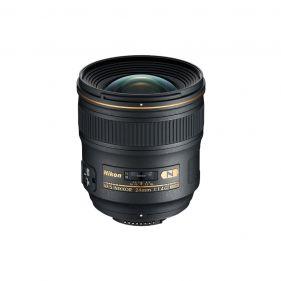 AF-S 24mm f/1.4G Lens