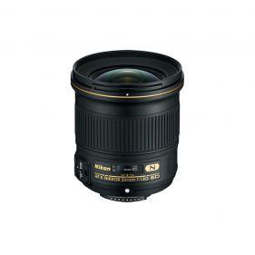 AF-S  24mm f/1.8G ED Lens