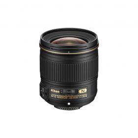 AF-S  28mm f/1.8G Lens