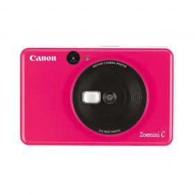 ZOEMINI C - Instant Camera Printer ( Pink )