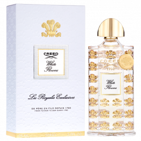 ROYAL EXCL WHITE FLOWERS 75ML