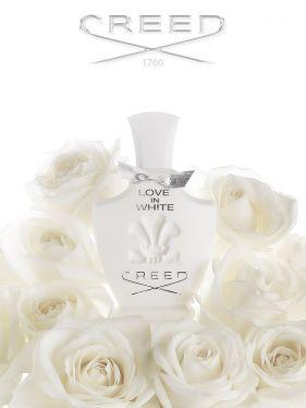 LOVE IN WHITE 75ML
