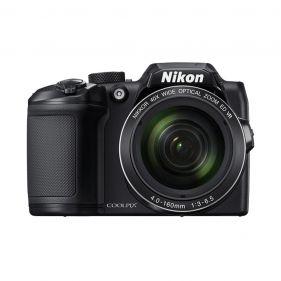 Nikon COOLPIX B500 Digital Camera (Black)
