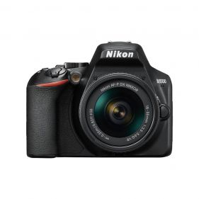 D3500 DSLR Camera with 18-55mm Lens