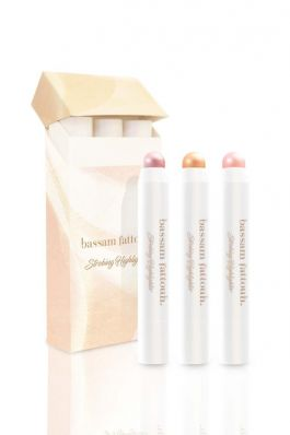 STROBING HIGHLIGHTER SET OF 3