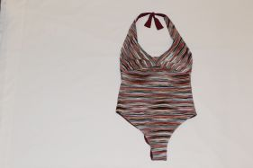MMP00031 BK00IC : 1 PC SWIMSUIT