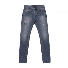 UID322547P : 5 POCKET JEANS