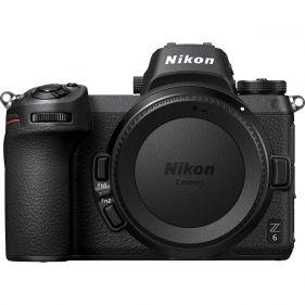 Z 6 Mirrorless Digital Camera (Body Only)