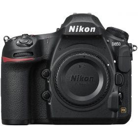 D850 DSLR Camera (Body Only)