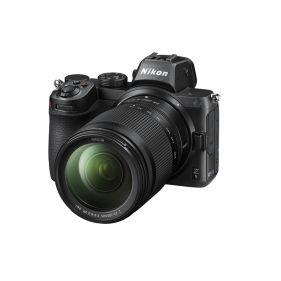 Z 5 Mirrorless Digital Camera with 24-200mm Lens