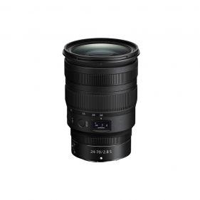 NIKKOR Z 24-70mm f/2.8 S Lens