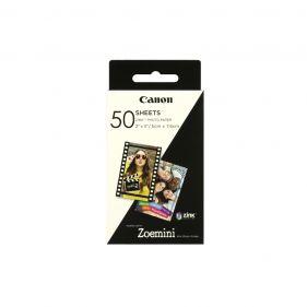 "ZINK 2""x3"" Photo Paper - 50 Sheet"